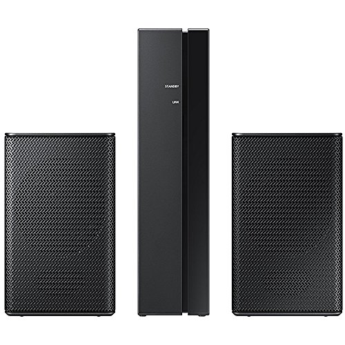 Samsung SWA-8500S Kabelloses Rücklautsprecher-Set