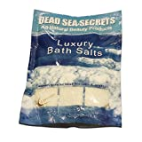 Dead Sea Luxury Bath Salts✔ Original Pure Natural Dead Sea Salts & Soothing Lavender Oil✔ Soak in the Best Dead Sea Salt Formula for Detox, Relaxation, Spa Skin Treatment, Sprains & Muscle Aches✔ All Organic Spa Quality Skin Care✔ 100% Money Back Guarantee✔ Leading Beauty Spa Skin Therapy Now for Men & Women At Home review