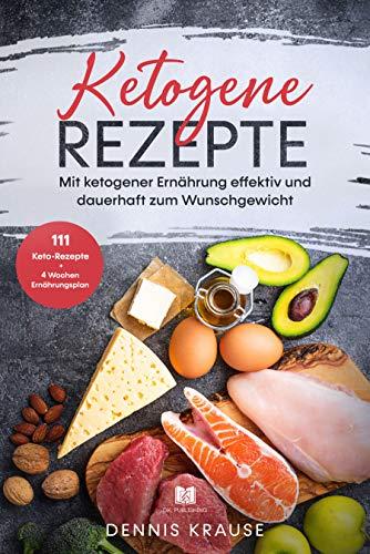 Livro Rezepte ketogene Diät