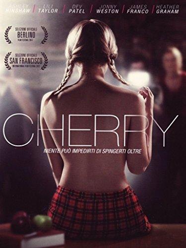 Cherry Italia DVD