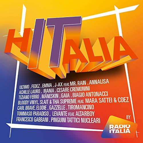 Hit...Italia (Radio Italia)