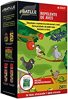 comprar comparacion Repelente de aves caja 250g - Batlle
