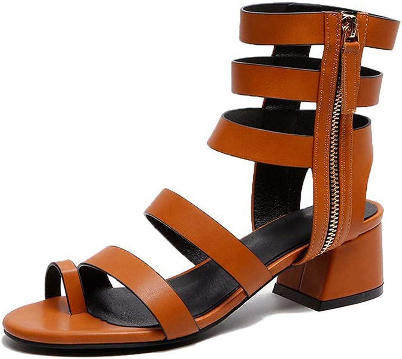 Sandaler Open Toe Ankle Strap strand Flip Flip Flip Flops Elastiska T -Strap Post Thong Flat Sandals skor  bästa priser och färskaste stilar