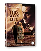This Boy's Life [DVD] [Import]