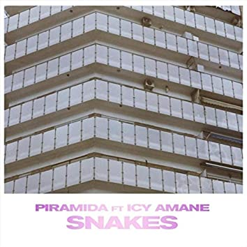 Snakes (feat. Icy Amane)