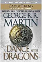 [ A DANCE WITH DRAGONS (SONG OF ICE AND FIRE #05) ] By Martin, George R R ( Author) 2013 [ Paperback ]
