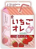 パイン いちごオレソフトinキャンディ(35g)