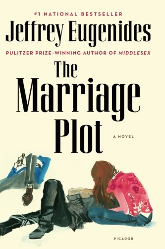 The Marriage Plotの詳細を見る
