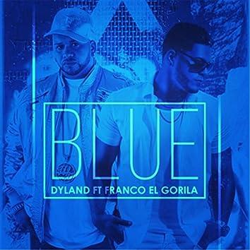 Blue (feat. Franco el Gorila)