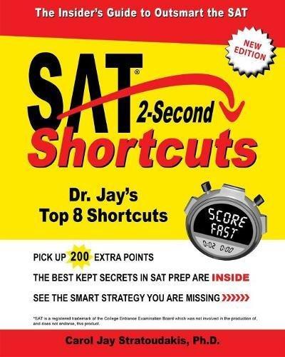 SAT 2-2ND SHORTCUTS