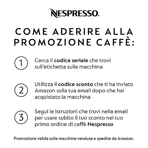 De\'Longhi Nespresso Expert & Milk EN 355
