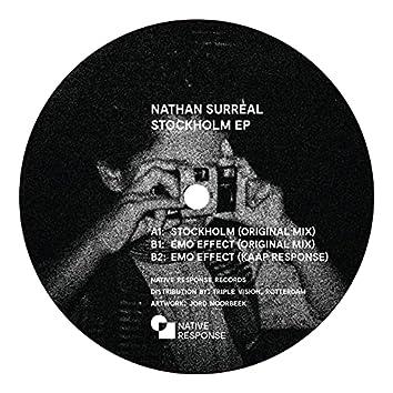 Stockholm EP
