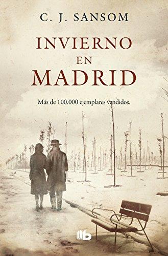 Invierno en Madrid de C.J. Sansom
