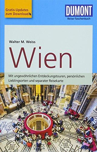 Preisvergleich Produktbild DuMont Reise-Taschenbuch Reiseführer Wien: mit Online-Updates als Gratis-Download