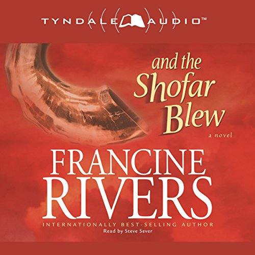 And the Shofar Blew audiobook cover art