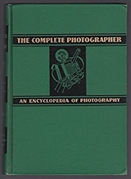 The Encyclopedia of Photography Volume 4 Pages 1177-1568 De-Ev