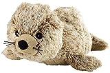 Warmies MINIS Robbe: Stofftier mit Lavendel-Füllung