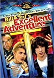 MGM Home Entertainment Bill & Teds Excellent Adventure Keanu Reeves, Alex Winter, George Carlin, Bernie Casey, Amy Stock-Poynton, Tony Camilieri, Dan Shor, Ted Steedman, Rod Loomis, Al Leong