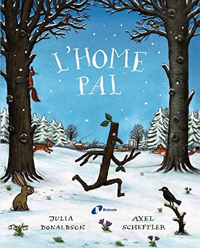 L'home pal (Catalá - A Partir De 3 Anys - Àlbums - Altres Àlbums)