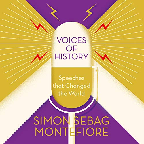 Voices of History Titelbild
