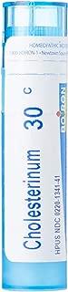 Boiron Cholesterinum 30c, 80 Count, 75 Pellets