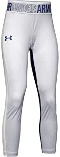 Under Armour Infinity Ankle Crop - Pantalones Pirata Niñas