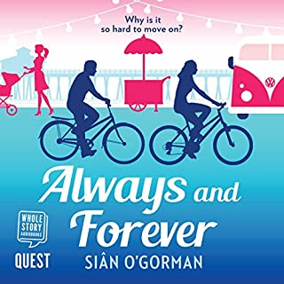 Always and Forever                   By:                                                                                                                                 Sian O'Gorman                               Narrated by:                                                                                                                                 Jacqueline Duff                      Length: 10 hrs and 43 mins     1 rating     Overall 1.0