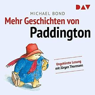 Mehr Geschichten von Paddington Titelbild