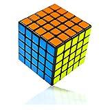 Maomaoyu Cubo Magico Original 5x5 5x5x5 Profesional Speed Cube Niños...