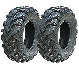 Parnells 2-23x8.00-11 4ply Wanda P341 neumáticos ATV