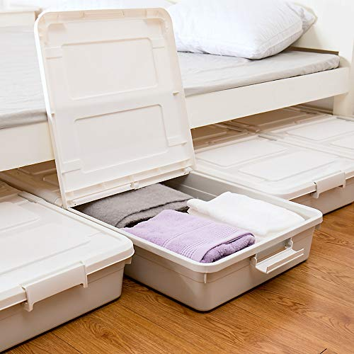 pull out bin storage unit - 8