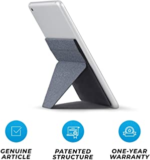 MOFT X Tablet Stand Invisible and Foldaway Stand for Pad Ultra-Light, The Thinnest Tablet Stand 7.9 inch Mini Starry Grey