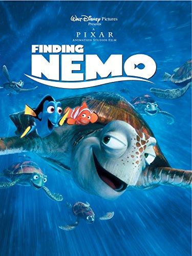 Finding Nemo [OV/OmU]