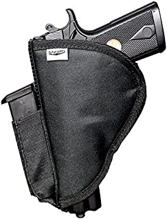 STEALTH Gun Safe Pistol Holster Heavy Duty Handgun Storage Solution