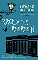 Rage of the Assassin (Bow Street Rivals)