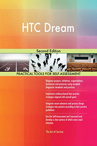 HTC Dream Second Edition (English Edition)