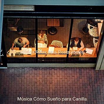 Música Relax para Restaurantes