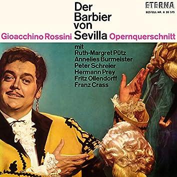 Rossini: Der Barbier von Sevilla (Highlights)