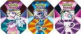 Cajas Metalica Pokemon