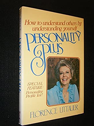 Personality plus by Florence Littauer (1983-07-30)