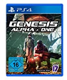 Genesis Alpha One - [PlayStation 4]