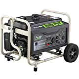 Pulsar PG4500B 4500W Peak 3500W Rated Portable Dual Fuel Generator (Gas and LPG)