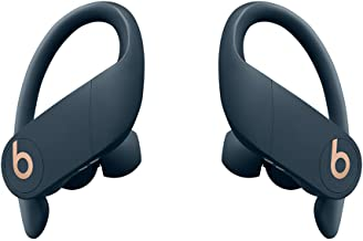 Powerbeats Pro Wireless Earphones - Apple H1 Headphone Chip, Class 1 Bluetooth, 9 Hours Of Listening Time, Sweat Resistant...