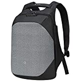 KORIN ClickPack Joy Anti-theft BackPack Laptop Backpack 15.6 inch with USB Charging Port Large Capacity Waterproof TSA Friendly Travel College School Student Travel Business Work Computer Backpack