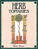 Herb Topiaries