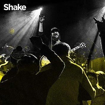 Shake Studio Series 2-21-2020