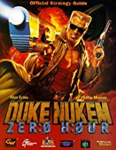 Duke Nukem: Zero Hour Official Strategy Guide by A Erins (1999-10-05)