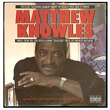 Matthew Knowles