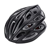 Gonex Bike Helmet, Adult Cycling Road Helmet with Safety Light, 24...