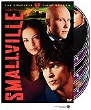 Smallville: Complete Third Season [Import USA Zone 1]
